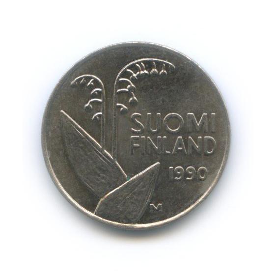 10 пенни 1990 года n (Финляндия)