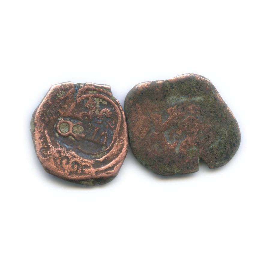 Набор монет 8 мараведи (Испания)