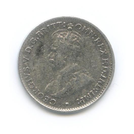 3 пенса 1936 года (Австралия)