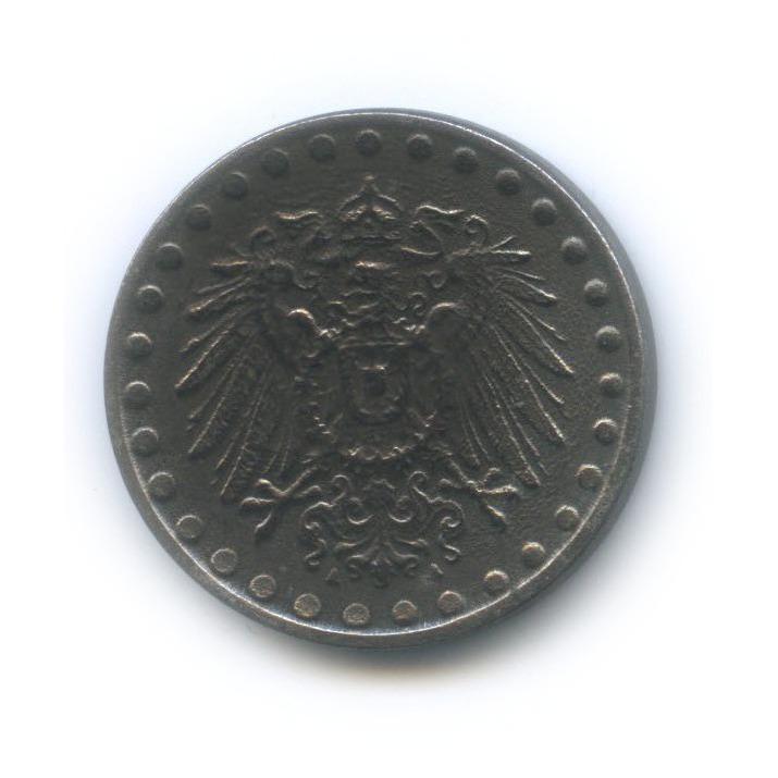 10 пфеннигов 1921 года A (Германия)