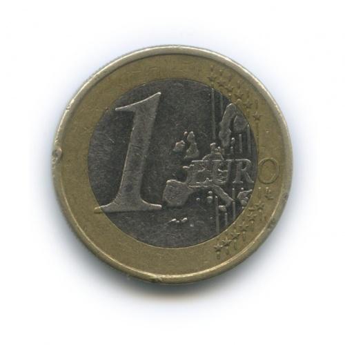 1 евро 1999 года (Финляндия)