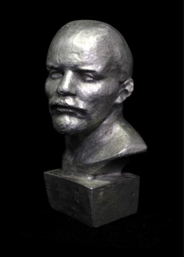 Бюст «В. И. Ленин» (15 см)