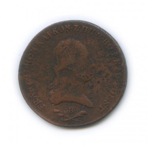 6 крейцеров - Франц II 1800 года (Австрия)