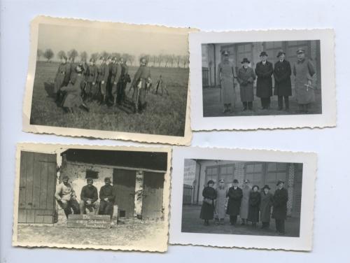 Набор фотографий (Германия (Третий рейх))