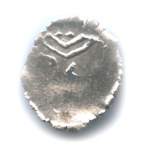 Дирхем - Золотая Орда, Ариг-Буга-хан, чекан Булгар (13 BСагдеева №5)