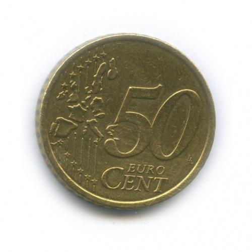 50 центов 2000 года (Финляндия)