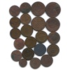Набор монет Российской Империи (21 шт.) (Российская Империя)