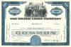 100 акций «The Grand Union Company» 1961 года (США)