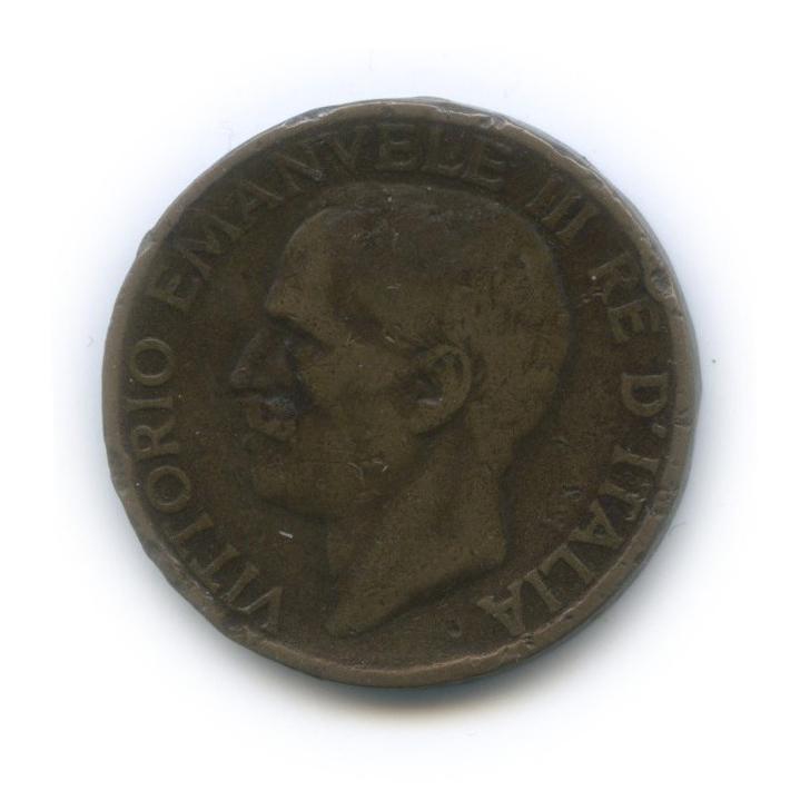 10 чентезимо 1923 года (Италия)