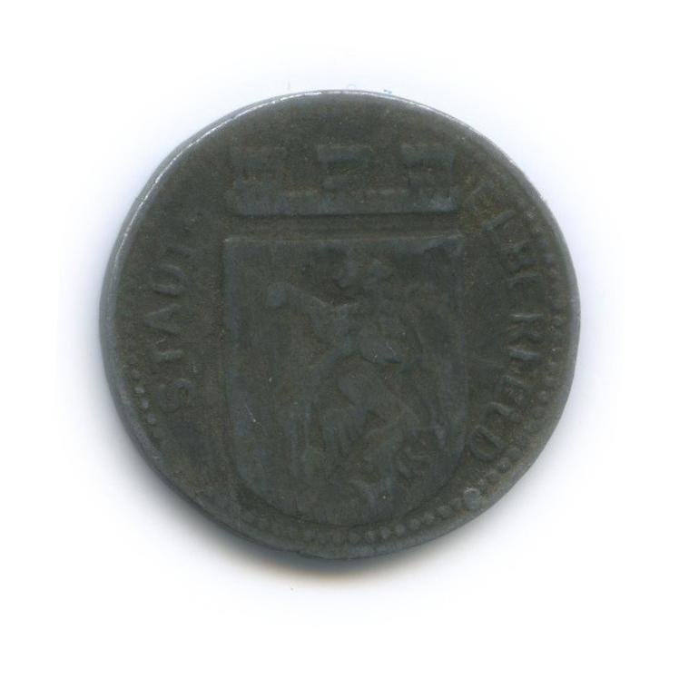 50 пфеннигов, Рейнская провинция (нотгельд) 1917 года (Германия)