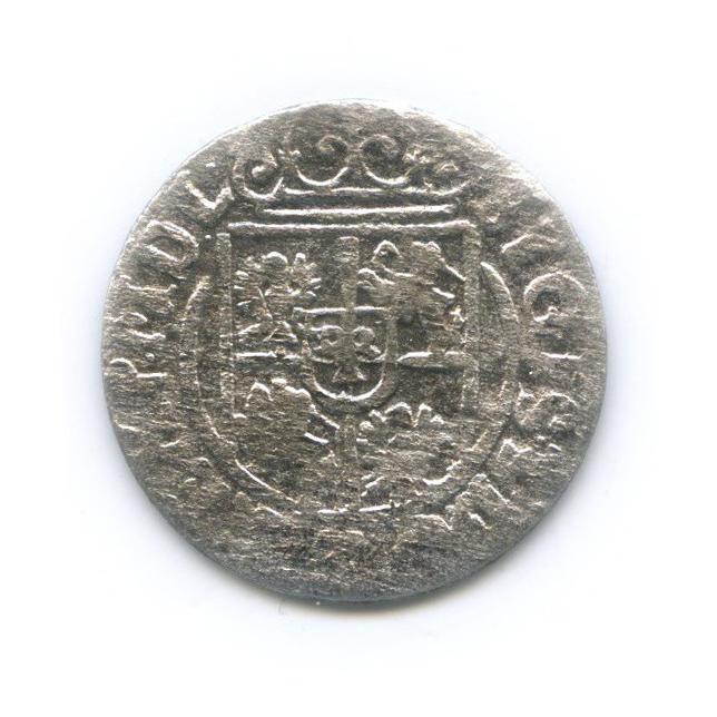 Полторак (3 полугроша) - Сигизмунд III, Речь Посполитая 1626 года