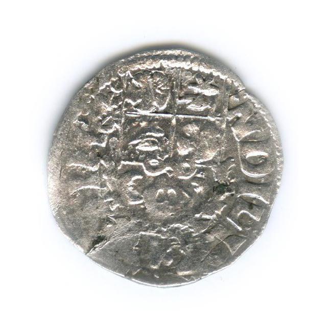 1/24 талера, Княжество Липпе-Детмольд 1618 года