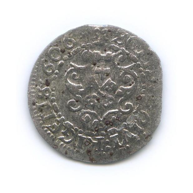 Солид - Сигизмунд III, Рига 1606 года