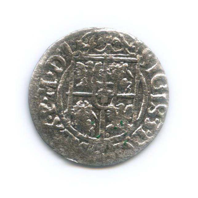 Полторак (3 полугроша) - Сигизмунд III, Речь Посполитая 1621 года