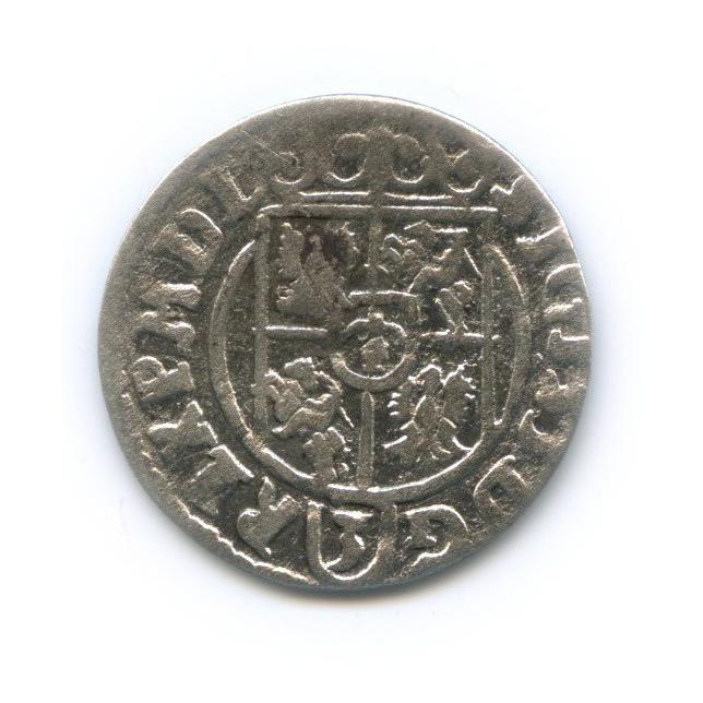 Полторак (3 полугроша) - Сигизмунд III, Речь Посполитая 1624 года