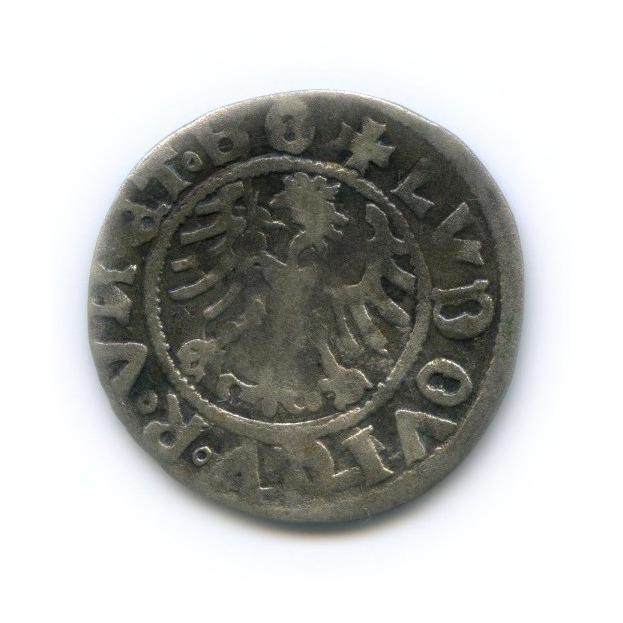 Полугрош, Великое Княжество Польское 1520 года
