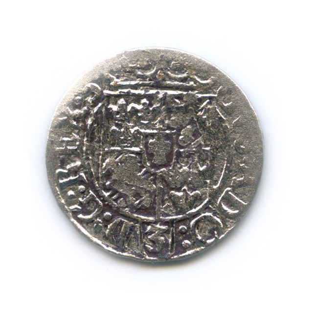 Драйпелькер, Эльблонг 1630 года (Швеция)