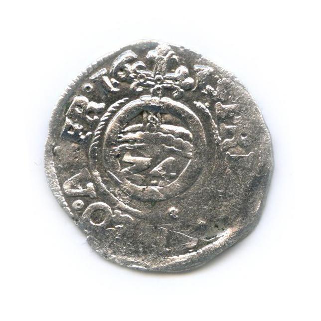 1/24 талера - Княжество Ангальт 1615 года
