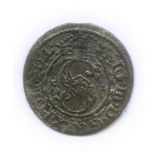 Солид - Сигизмунд III, Рига 1621 года