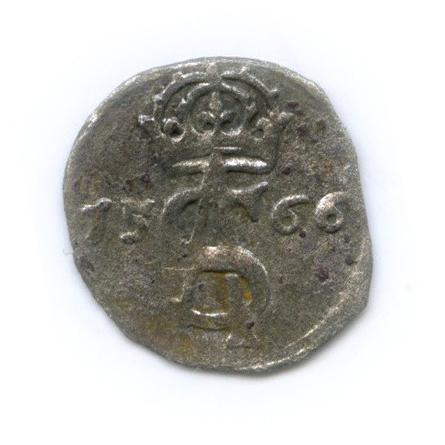 Дводенарий, Великое Княжество Литовское 1566 года