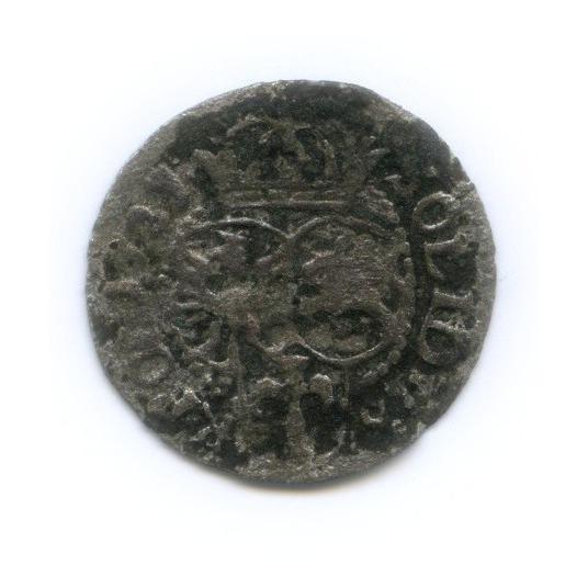 Коронный солид - Сигизмунд III, Речь Посполитая 1625 года