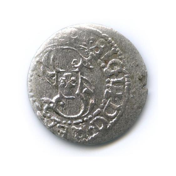 Солид - Сигизмунд III, Рига 1618 года