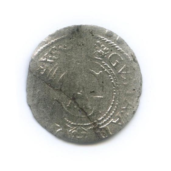 Солид - Густав Адольф, Рига 1625 года