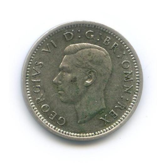 3 пенса 1939 года (Великобритания)