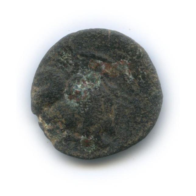 Империя Селевкидов - Антихон VII (138-129 гг. до н. э.)