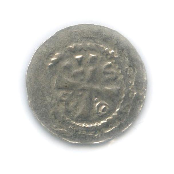 Денарий - Отто II (вхолдере)