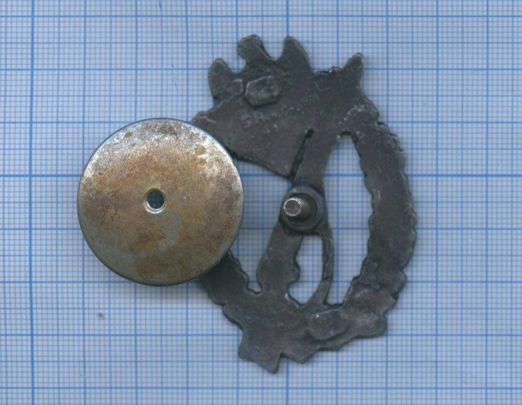 Знак «Пехотный штурмовой знак», Германия (копия)