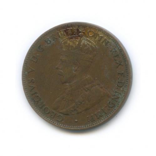 1/2 пенни 1935 года (Австралия)
