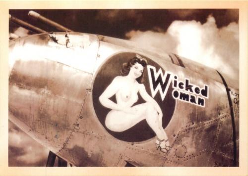 Открытое письмо «Wicked Woman»