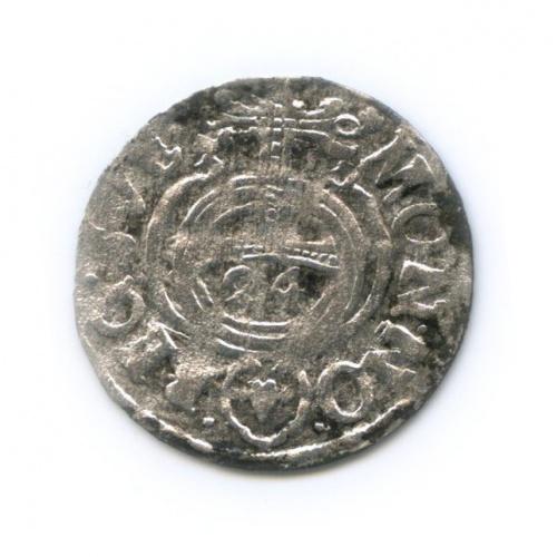 Драйпелькер - Густав Адольф 1633 года (Швеция)
