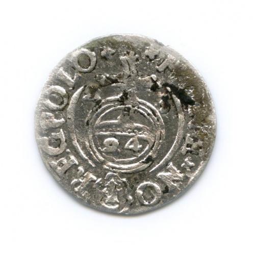 Полторак (3 полугроша) - Сигизмунд III, Речь Посполитая 1623 года
