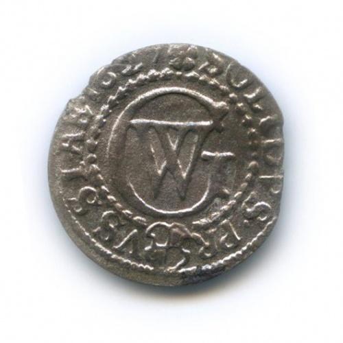Солид - Георг Вильгельм, Пруссия 1627 года
