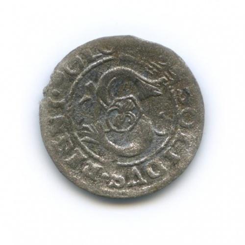 Коронный солид - Сигизмунд III, Великое Княжество Польское 1613 года