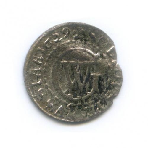 Солид - Георг Вильгельм, Пруссия 1629 года