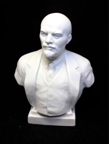 Бюст «В. И. Ленин» (18 см)