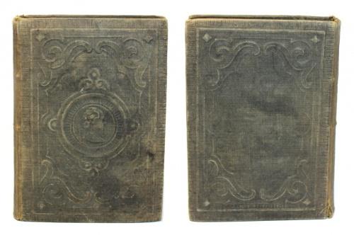 Книга Гёте «Goethe