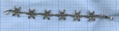 Браслет (серебро 925 пробы)