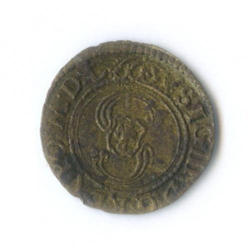 Солид - Сигизмунд III, Речь Постолитая 1624 года