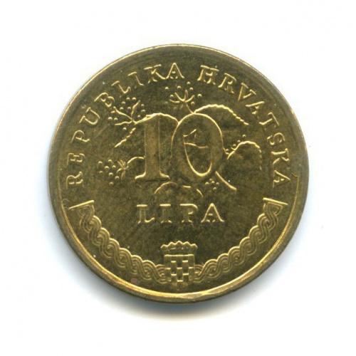 10 лип 2011 года (Хорватия)