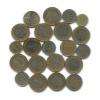 Набор монет (21 шт.) (Турция)