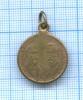 Медаль «В память Великой войны - Франция, Англия» (Российская Империя)