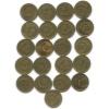 Набор монет 5 копеек (без повторов) (СССР)