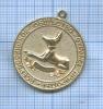 Медаль «Всероссийское общество охраны природы, Выборг» (Россия)