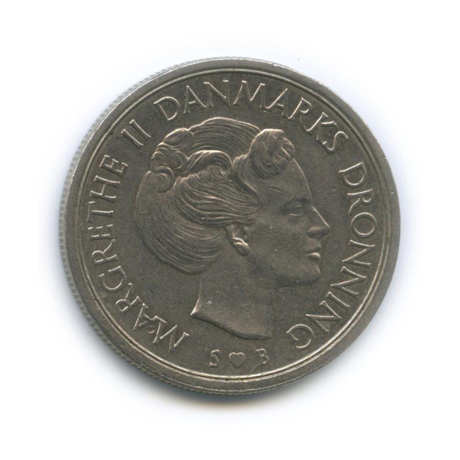 5 крон 1976 года (Дания)