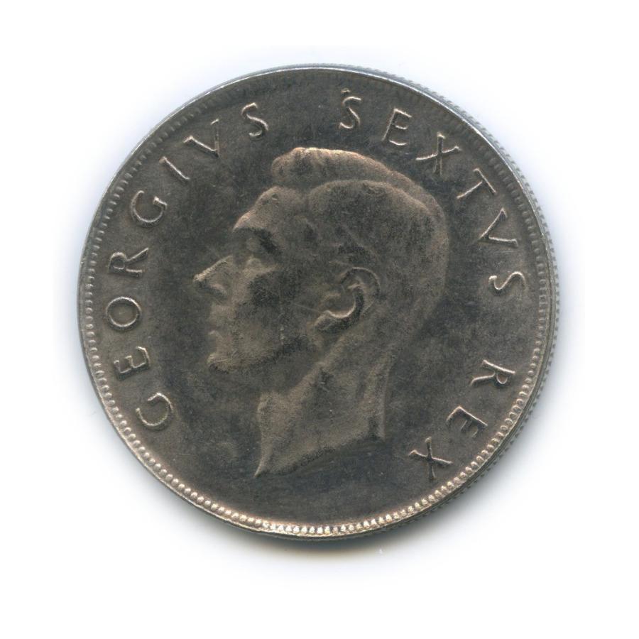Жетон «1 крона 1949, Новая Зеландия»