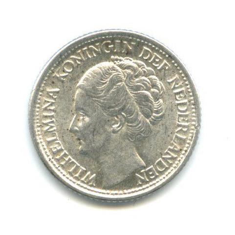 10 центов 1944 года (Нидерланды)